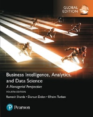 Business Intelligence A Managerial Approach Global Edition