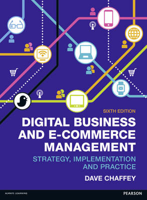 DIGITAL BUSINESS AND ECOMMERCE MANAGEMENT