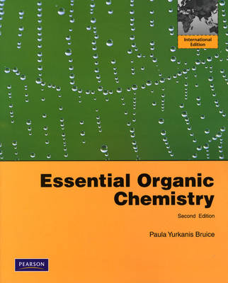 ESSENTIAL ORGANIC CHEMISTRY IE