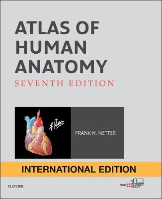 ATLAS OF HUMAN ANATOMY INTERNATIONAL EDITION