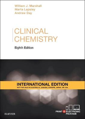 CLINICAL CHEMISTRY WITH STUDENT CONSULT ACCESS