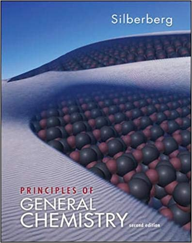 GENERAL CHEMISTRY CUSTOM EDITION JUB
