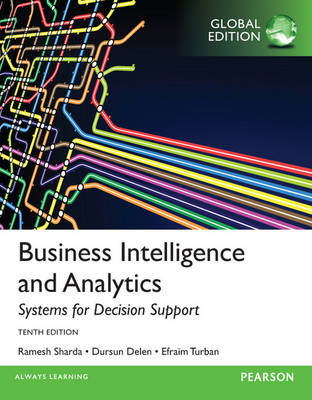 BUSINESS INTELLIGENCE AND ANALYTICS GLOBAL EDITION