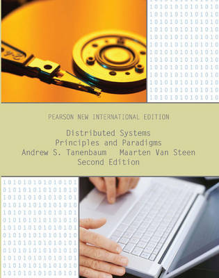 DISTRIBUTED SYSTEMS NEW ISE