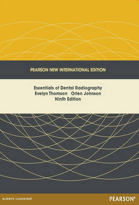 ESSENTIALS OF DENTAL RADIOGRAPHY NEW ISE