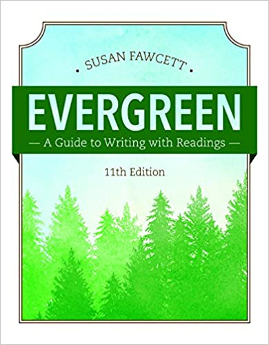 Evergreen Guide to Writing W/Readings